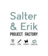 salter and erik logo
